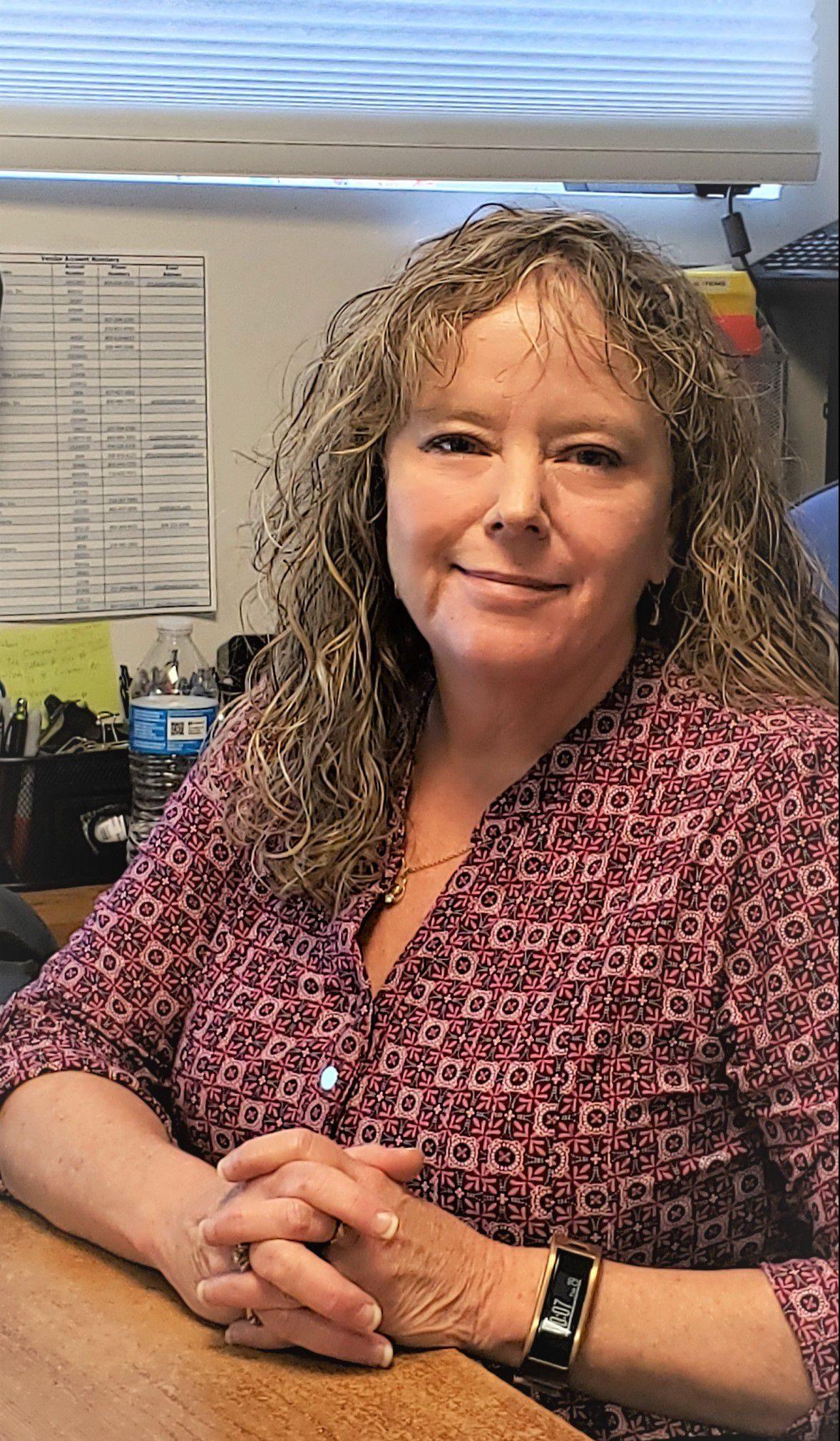 Melanie Tardif